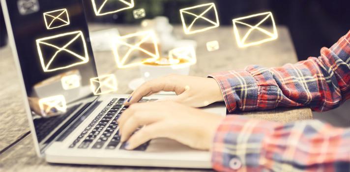 Las empresas deben cuidar la forma en que se comunican, incluso en los espacios más pequeños como el mail