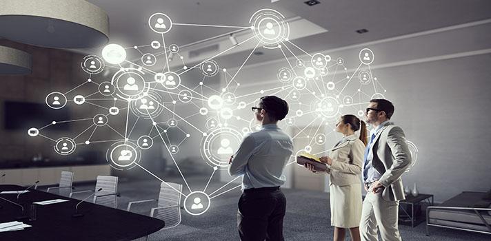La IA amplía el acceso y tratamiento de datos, lo que permite mejores resultados con cada proyecto
