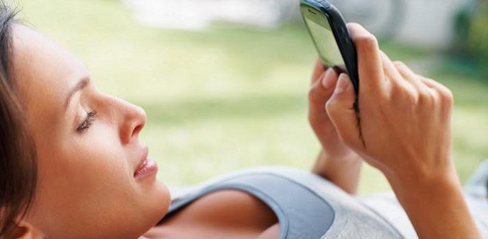 ¿Eres adicto al móvil? ¡Sal de dudas!