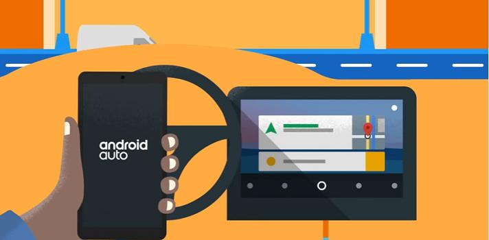 De manera gratuita los conductores pueden descargarse la app y conectarla a su coche