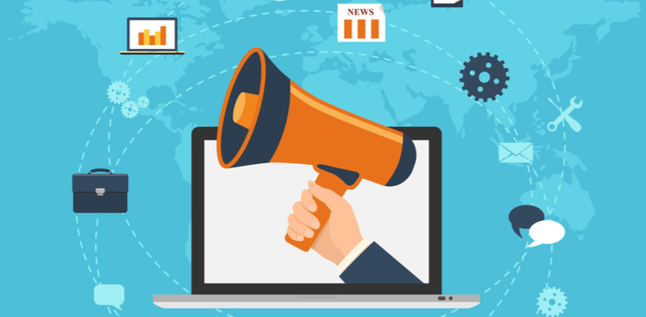 As aplicações digitais dirigidas a um nicho de mercado são um negócio emergente