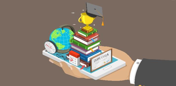 <p>Pensar en la educación sin tecnología hoy es absurdo: cada día nos valemos más de las herramientas que el desarrollo tecnológico nos brinda. Estas nos permiten <strong>acceder a más información</strong> desde cualquier parte, realizar algunas <strong>tareas abrumadoras</strong> de forma automática y <strong>acercarnos más y más al conocimiento</strong>. Entre los diversos recursos de la era digital para el aprendizaje, uno de los mejores son las <strong>aplicaciones para celulares</strong>.<br/><br/></p><p><strong>Las apps juegan hoy un papel vital en nuestras vidas</strong>: las usamos para <strong>comunicarnos</strong> con otras personas, mantenernos informados sobre lo que pasa en el mundo, <strong>escuchar música, ver videos</strong> e incluso, despertarnos por las mañanas. No hay ámbito de la vida en el que no estén presentes las aplicaciones móviles, por lo cual, es necesario conocer <strong>cuáles son las de mayor utilidad y eficacia</strong>.</p><p><br/>Cada año surgen nuevas <strong>aplicaciones de celulares para Android</strong>, uno de los sistemas operativos de celulares más populares en el mundo. Estas apps se orientan a diferentes públicos y áreas, pero comparten en objetivo de <strong>hacer más simple la vida</strong> de los individuos.</p><p><br/>En <a href=https://www.universia.net.mx/ title=Universia target=_blank>Universia</a>realizamos un listado sobre <strong>las mejores aplicaciones de Android enfocadas en el sector de la educación para este año</strong>, para poder ayudar a los estudiantes a hacer más fácil su vida académica. Te lo compartimos a continuación:<br/><br/></p><p><strong>Google Keep, para no perder ninguna anotación<br/><br/></strong>Esta aplicación de Google es una perfecta herramienta para crear notas y listas de todo tipo. Cuenta con una interfaz muy simple que la hace más fácil de utilizar. Es una buena app para tener en clase y sacar nota de lo más relevante. Puedes <a href=https://play.google.com/store/apps/details?id=com.
