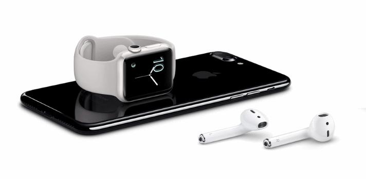 Lo que sabemos del iPhone 8.