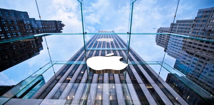 Apple se lanza al mundo de los realities