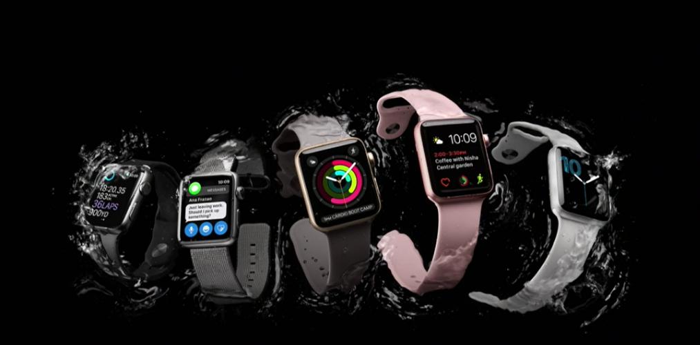 4 apps para tu Apple Watch que te cambiarán la vida.
