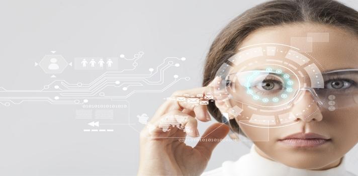 Apple quiere tener sus propias gafas de realidad aumentada.