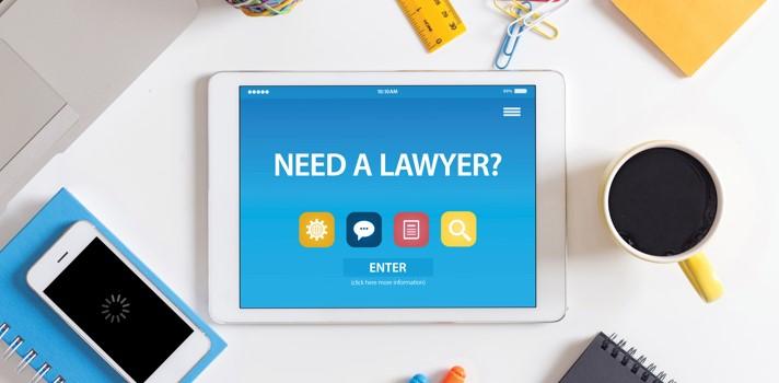 Las nuevas tecnologías también pueden ser aliadas de los futuros abogados