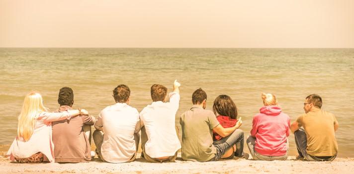 5 apps para disfrutar al máximo de la amistad