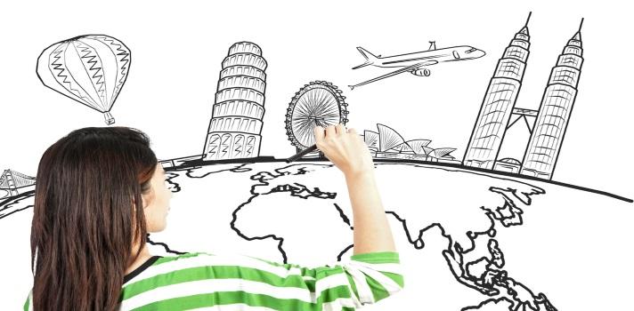 Las 10 apps imprescindibles de todo viajero