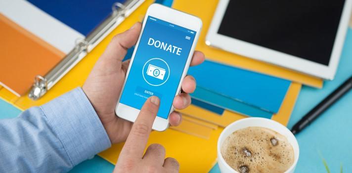 4 apps solidarias que te ayudarán a crear un mundo mejor
