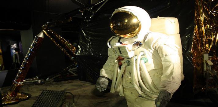 ¿Qué sucedería si te convirtieras en astronauta?
