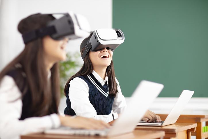 Aulas virtuales en México: proyectos y resultados