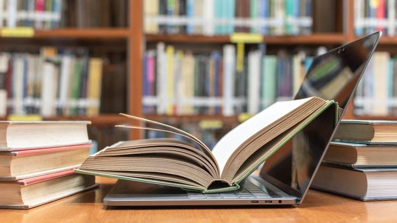 Bibliotecas virtuales: acceso, usos y libros que encontrarás