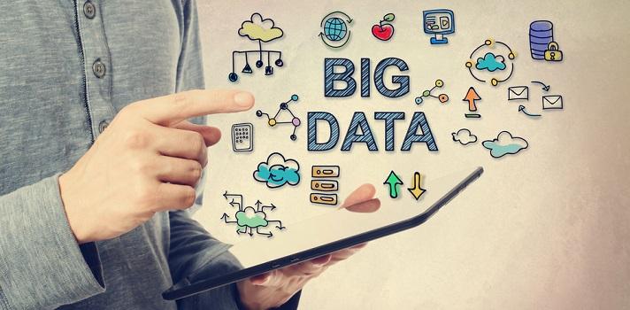 La red profesional LinkedIn fue precursora en el uso de Big Data