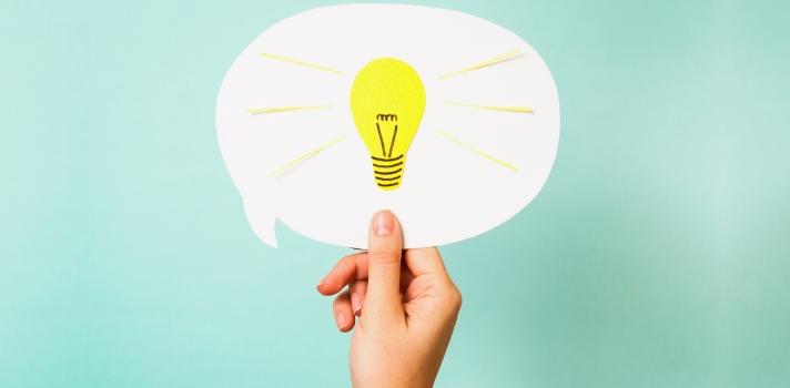 Encontrar la creatividad puede beneficiarnos y potenciar nuestro negocio
