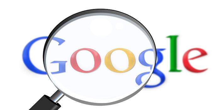 Becas de Google para investigadores