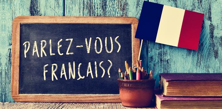 5 canales de Youtube para aprender francés gratis