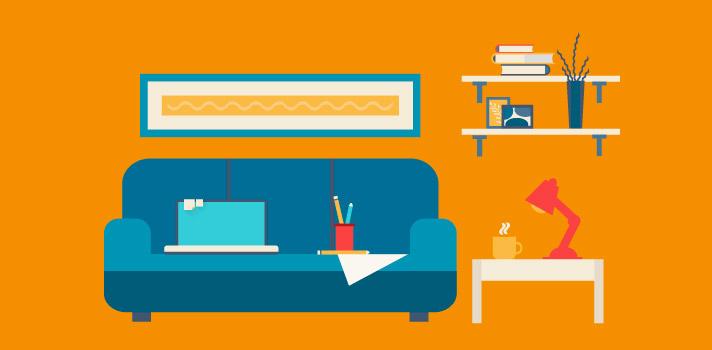 ¿Quieres estudiar Diseño de Interiores?