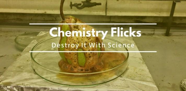 ¿Sabes qué alimento no se deshace con el ácido?