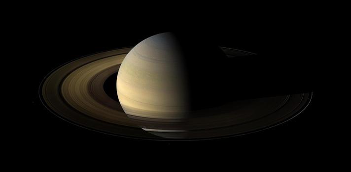 Científicos resuelven el misterio de los anillos en los planetas