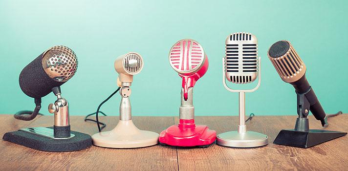 Las especializaciones en sonido permiten salidas laborales amplias y rentables