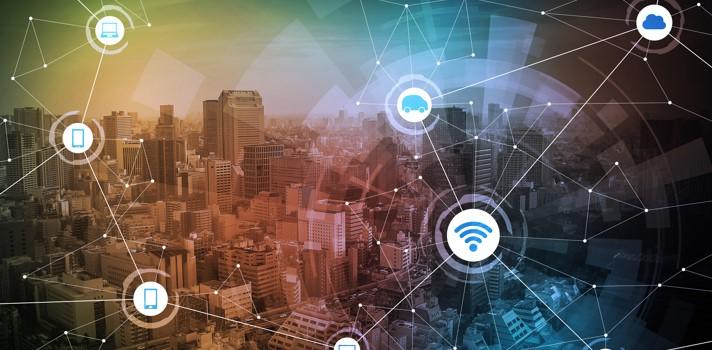 ¿Te interesa el Big Data? Descubre cómo crear una ciudad inteligente con este curso online gratuito
