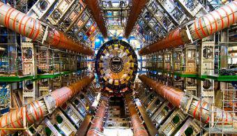 Mexicano busca nuevas partículas a través del Gran Colisionador de Hadrones