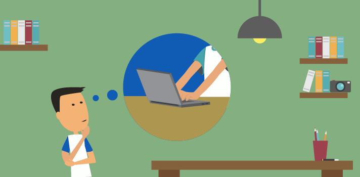 <p>Si bien trabajar fuera de una oficina tiene varios pros, es una modalidad que necesita de mucha disciplina para poder llevarse a cabo de manera eficaz. ¿Quieres saber cómo <strong>ser muy productivo trabajando desde tu hogar</strong>? No te pierdas los siguientes consejos.</p><p><br/><span style=color: #ff0000;><strong>Lee también</strong></span><br/><a style=color: #666565; text-decoration: none; title=Cómo ser un buen emprendedor href=https://noticias.universia.com.sv/empleo/noticia/2014/08/15/1109866/como-buen-emprendedor.html target=_blank>» <strong>Cómo ser un buen emprendedor</strong></a><br/><a style=color: #666565; text-decoration: none; title=¿Cómo destacar tu producto en las redes sociales? href=https://noticias.universia.com.sv/actualidad/noticia/2015/01/09/1117983/como-destacar-producto-redes-sociales.html target=_blank>» <strong>¿Cómo destacar tu producto en las redes sociales?</strong></a><br/><a style=color: #666565; text-decoration: none; title=Conoce 4 tipos de compañeros de oficina y aprende a trabajar con cada uno href=https://noticias.universia.com.sv/portada/noticia/2015/05/22/1125590/conoce-4-tipos-companeros-oficina-aprende-trabajar-cada.html target=_blank>» <strong>Conoce 4 tipos de compañeros de oficina y aprende a trabajar con cada uno</strong></a><br/><br/><br/>Trabajar desde tu casa implica que <strong>tú te pones las reglas y manejas los horarios</strong>; pero si eres desordenado enseguida te darás cuenta que el homme office no es para ti. Si quieres apostar a esta modalidad laboral y <a title=convertir tu idea en un negocio href=https://noticias.universia.com.sv/actualidad/noticia/2015/02/20/1120014/5-pasos-debes-seguir-si-quieres-convertir-idea-negocio.html target=_blank>convertir tu idea en un negocio</a>productivo, debes tener en cuenta varios factores. <strong>¡Descubre cómo organizarte y ser productivo trabajando desde tu hogar!</strong></p><p></p><p><strong>Tips para ser productivo trabajando desde casa</strong></p><p></p><p><