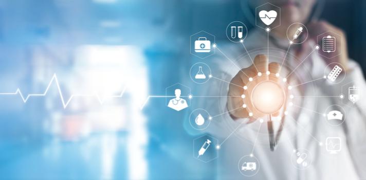 ¿Cómo está cambiando el big data la medicina?