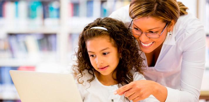 La educación desde la infancia es fundamental para lograr un uso seguro
