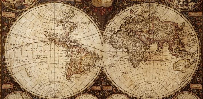 Los estudios de Geografía se enfocan en el territorio, su composición e interacciones