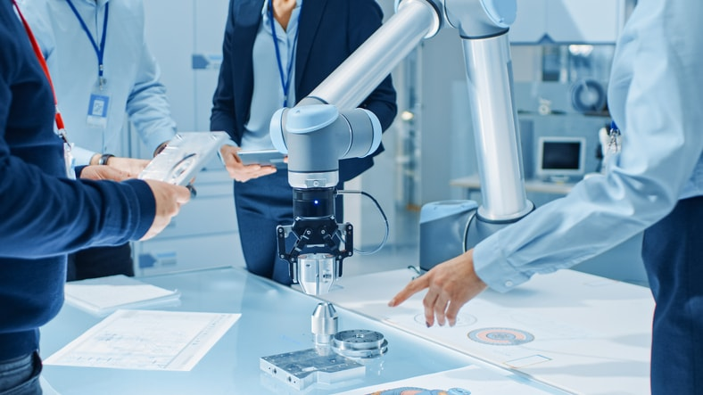 Cuarta revolución industrial: habilidades profesionales para la industria 4.0