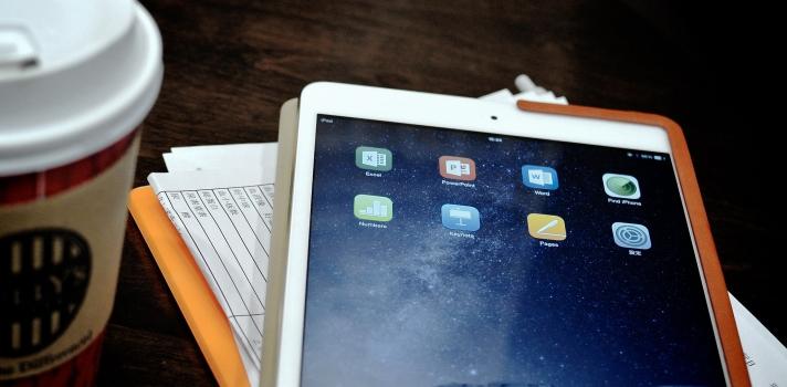 Tienes un nuevo motivo para comprar un iPad Pro.