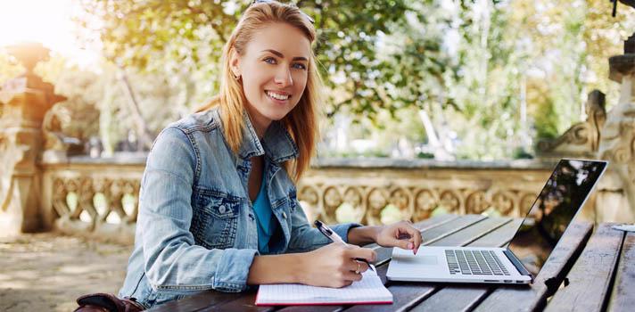 Realizar uma Licenciatura Online
