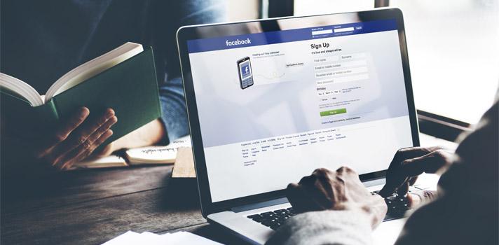 Cursos online gratuitos de introducción a los servicios y aplicaciones de Facebook