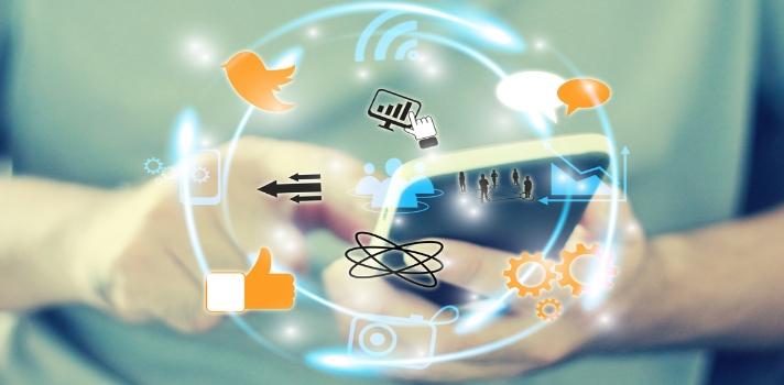 Consejos para redactar en redes sociales.