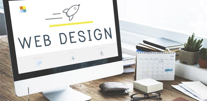 El diseño web es una de las especializaciones de más futuro en el área de Diseño