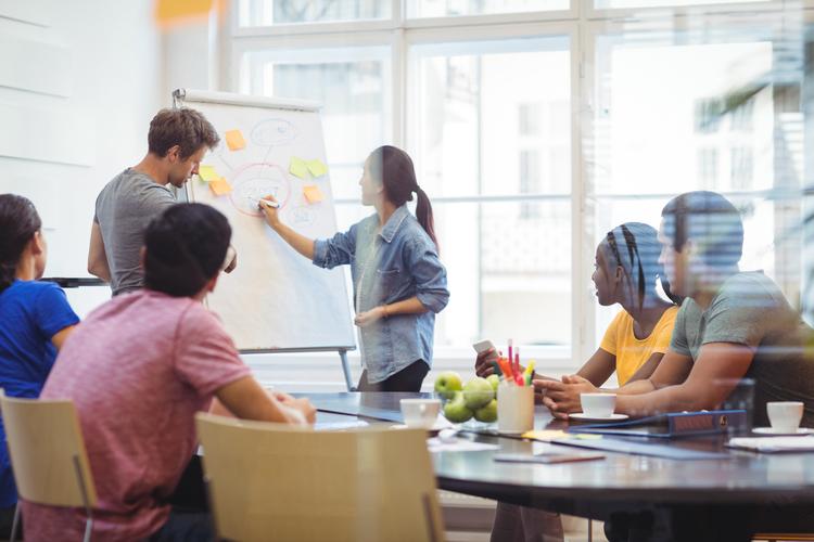 Design Thinking: un método para afrontar los retos con un enfoque divergente