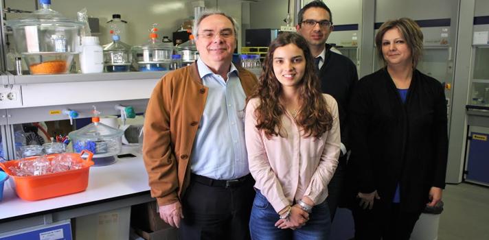 Descoberta da Universidade de Aveiro pode erradicar microplásticos dos oceanos