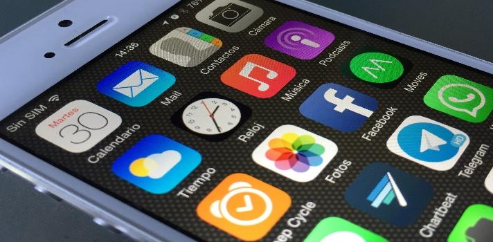 Las ventas del iPhone no dejan de crecer.