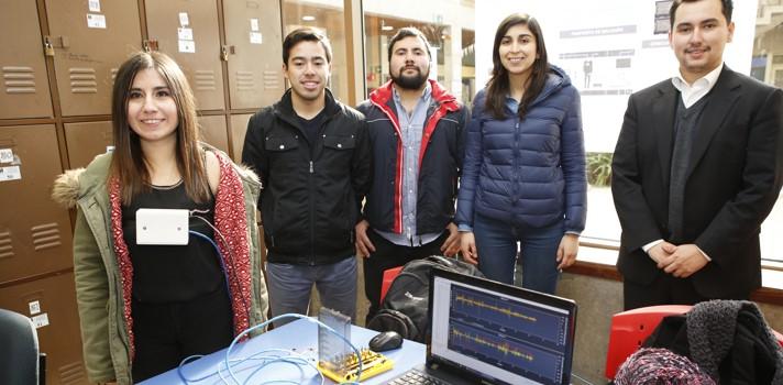 Crean dispositivos tecnológicos para solucionar problemas de salud