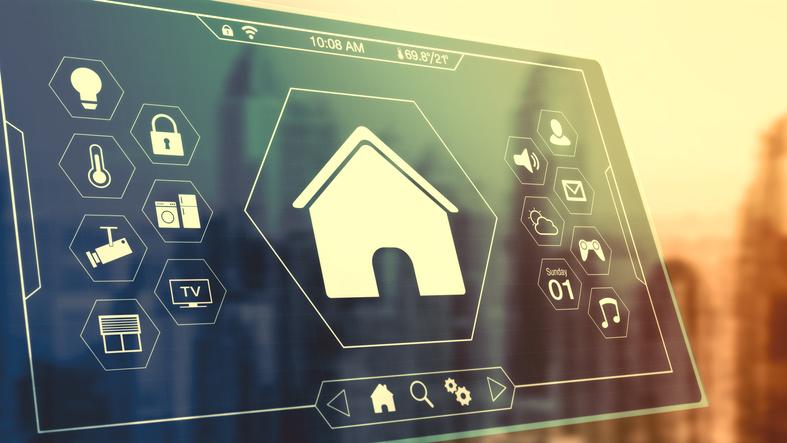 Por qué la domótica es el futuro