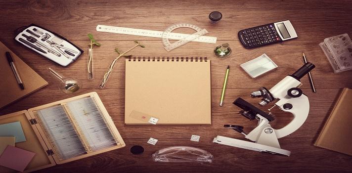 Los blogs son una forma entretenida de consultar las novedades de tu ámbito