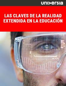 Ebook: Las claves de la realidad extendida en la educación