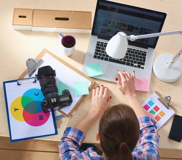 Editor de fotos online. Los 10 programas más recomendados y cómo usarlos