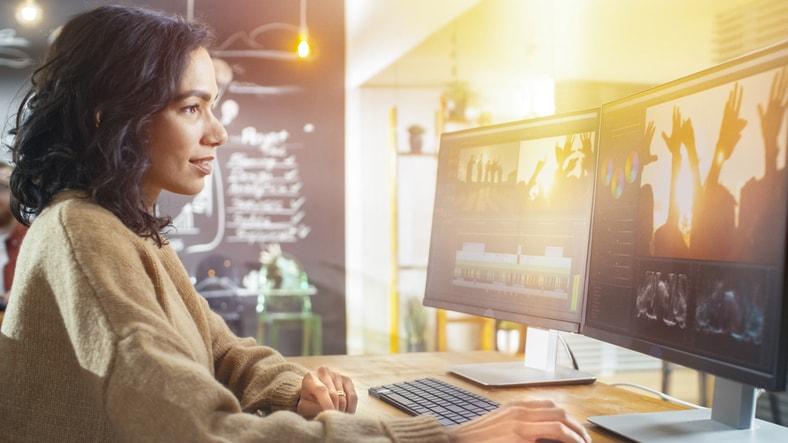 Editor de vídeos online gratis: qué es, cómo elegir y funcionalidades