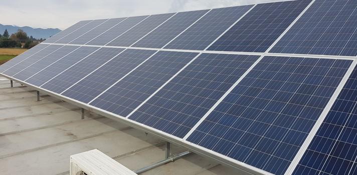 Los expertos buscan mejorar la efectividad de los paneles solares