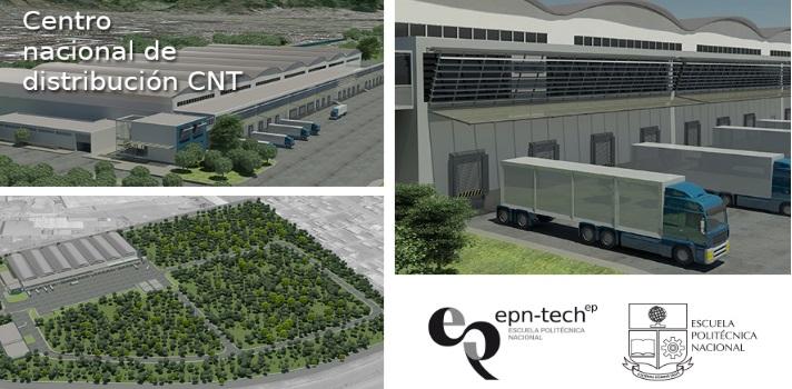 La EPN trabaja en un proyecto pionero que favorecerá las telecomunicaciones
