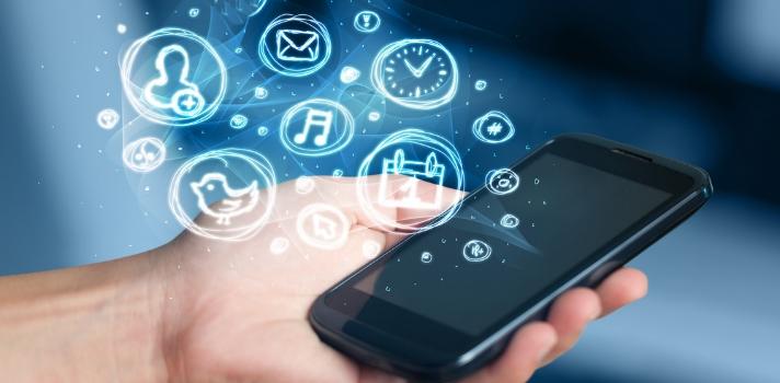 El uso del teléfono móvil en el aula puede tener efectos positivos.