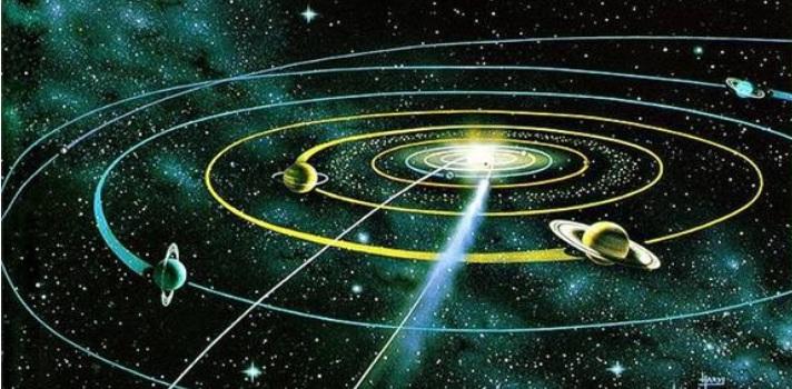 4 cursos online para descubrir los misterios del Universo